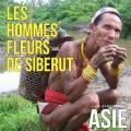 Les hommes fleurs de Siberut (Indonésie)