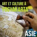 Art et culture à Yogyakarta (Indonésie)