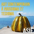 Art contemporain à Naoshima et Teshima (Japon)